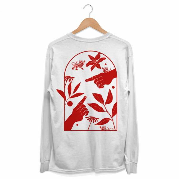 026-Camiseta de hombre