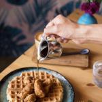 029-Chicken Waffles