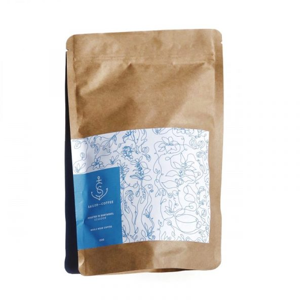 050-Kilo de café