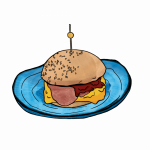 056-Kit hamburguesas