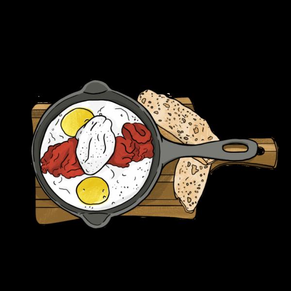 058-Kit huevos mediterraneos