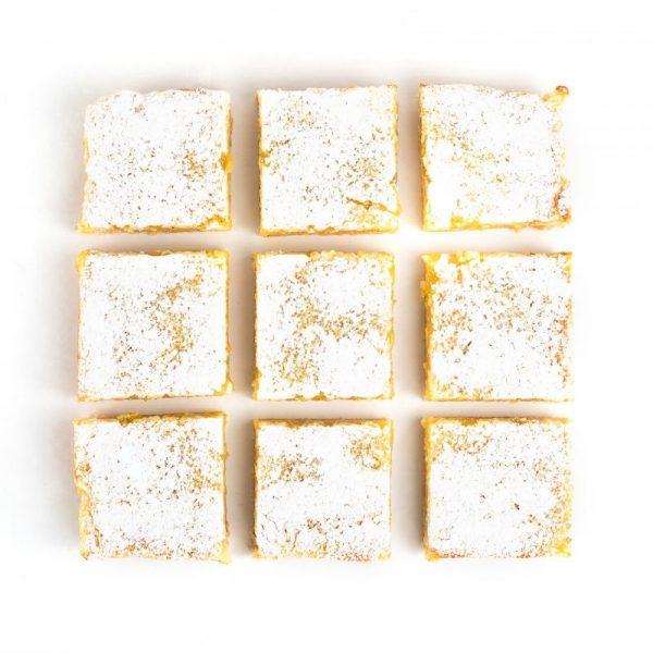 079-Something sweet Lemon bars biscotti