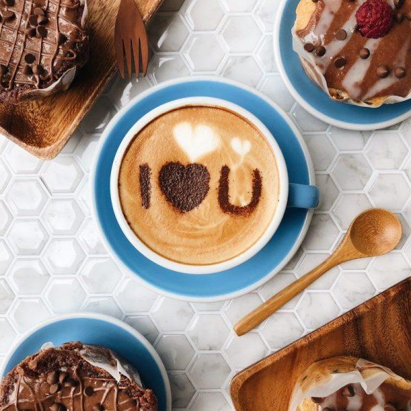 079-Something sweet Muffin Brigadeiro