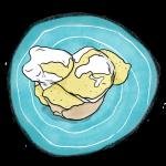 088-tortillas de yuca congeladas